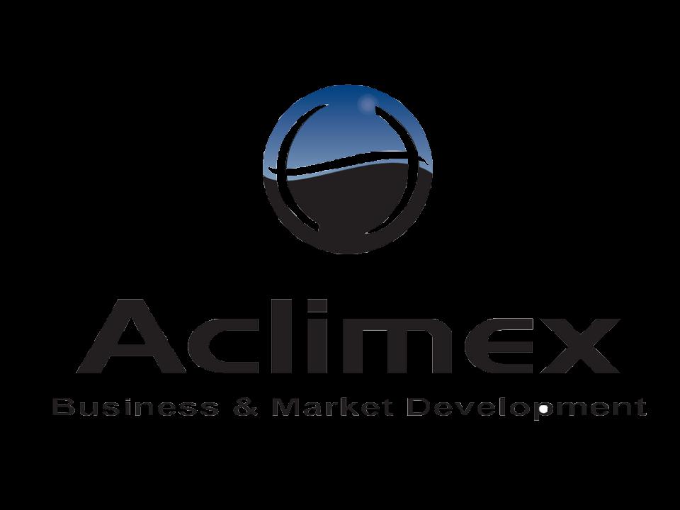 Aclimex logo